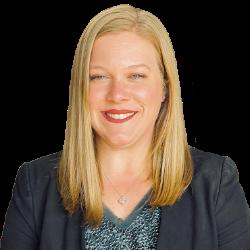 Female Attorneys in California - Becky R. Diel