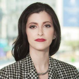 Carina Laguzzi, woman lawyer in Philadelphia Pennsylvania