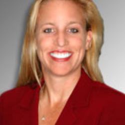 Female Lawyer in California - Ingrid Evans