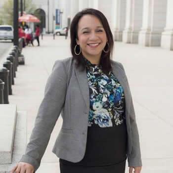 Woman Lawyer in Monterey Park CA - Irma Pérez