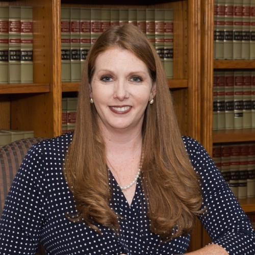 Jennifer Kahn, Women Lawyer