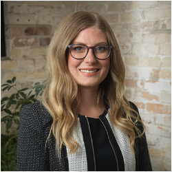 Women Attorneys in USA - Kelsey A. Knudsen