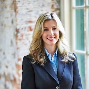 Woman Lawyer in USA - Lee Hamil Little