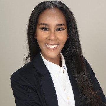 Meron Tadesse, woman attorney in Georgia