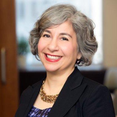 Woman Attorney in USA - Niloufar A. Park