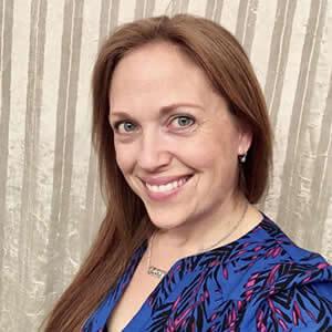 Rebecca Amster, woman lawyer in Miami Florida