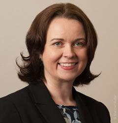 Tracie L. Klinke, woman lawyer in Georgia