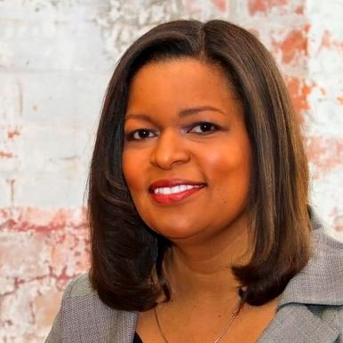 Valerie Johnson, woman attorney in Durham, NC