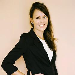 Female Attorney in USA - Vanessa Nye
