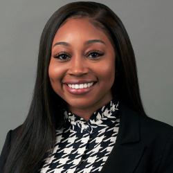 Woman Lawyer in West Palm Beach FL - Yasmeen A. Lewis
