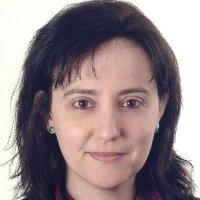 Yolanda González, woman lawyer in Spain
